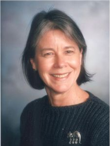 Claudine Ferrell