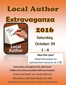 local-author-event